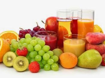 5 sumber utama Vitamin C