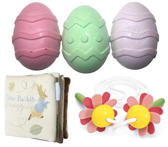 Easter Basket  |  LLK-C.com