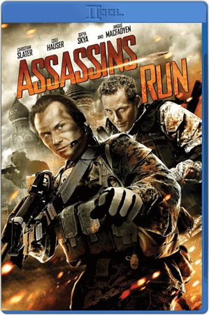 Assassins Run 2013 Dual Audio 300mb Free Download