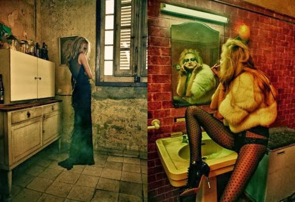 Cinematic Photography by Steven Lyon