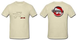 Mammut Shirt