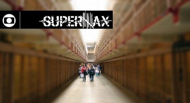 LEO KLEIN - SUPERMAX - GLOBO