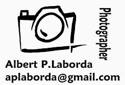 Albert Laborda