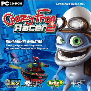 Download Crazy Frog Racer 2 PC Full