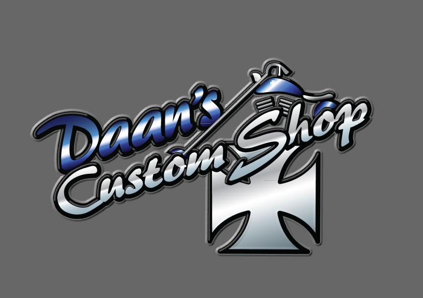 Daan's Customshop