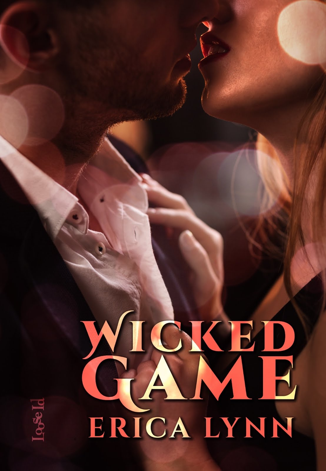 WICKED GAME BY ERICA LYNN