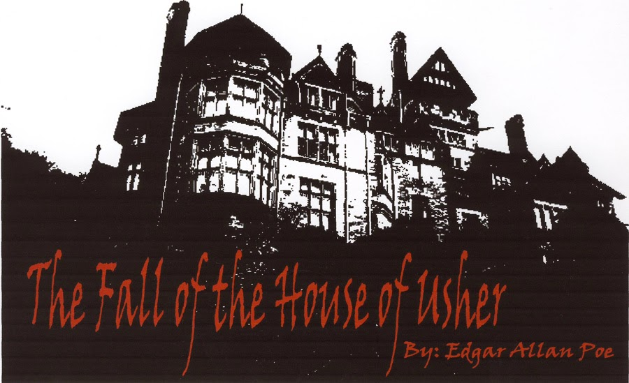 "gothic in poes fall of the Comparisons of edgar allen poe's two gothic tales, ""ligeia"" and ""the fall of the house of usher"", reveal a volume of similarities and some notable differences."