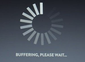 buffering video in streaming