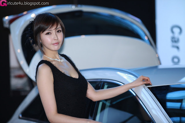 5 Kang Yui - Car Of The Year 2012-very cute asian girl-girlcute4u.blogspot.com