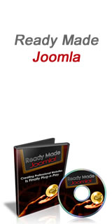 Ready Made Joomla
