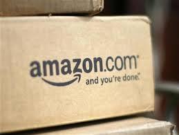 amazon, editorial, libros, paquete
