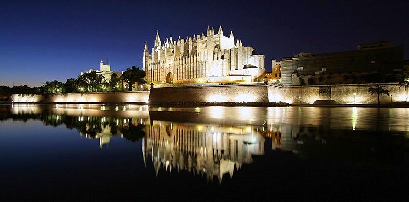 Lugares de Interés en Mallorca España