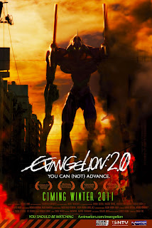 Evangelion: 2.0 You Can (Not) Advance BD Sub Indo