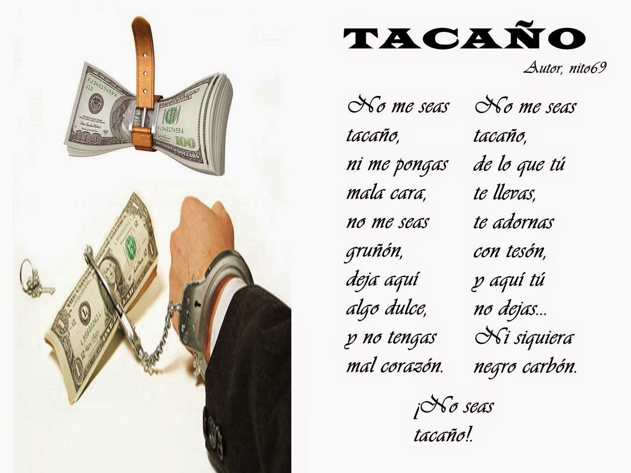 TACAÑO