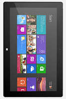 Tablet Microsoft Surface