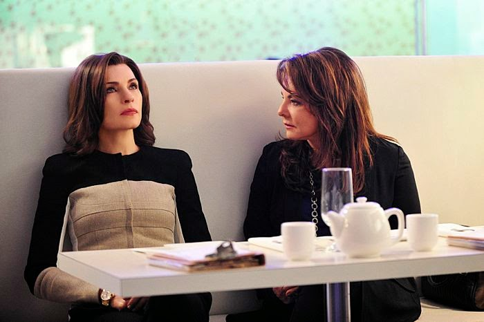 The Good Wife - Episode 5.20 - The Deep Web - Promotional Photos