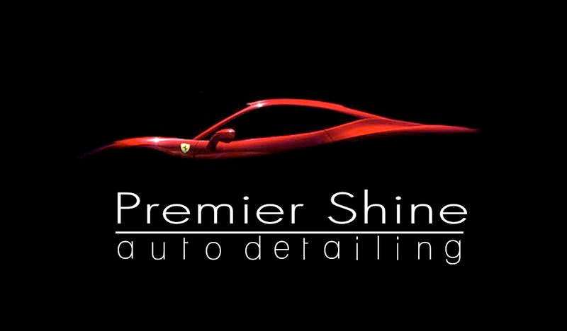 Auto Detailing Logo