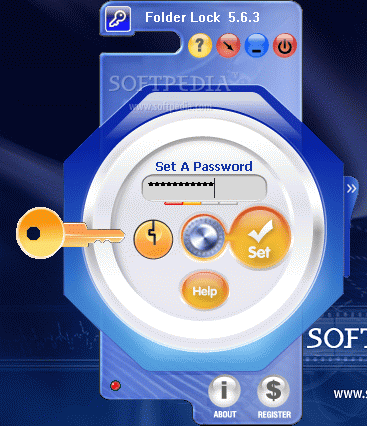 Lock Folder l Full Version l 3.44 MB