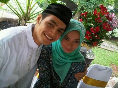 Foto Asmirandah dan Rivanno Sudah Menikah