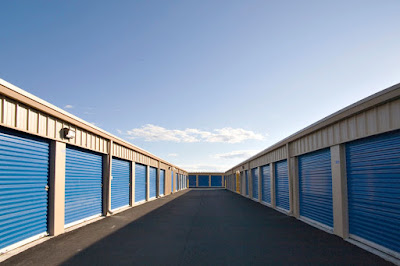 ... Too Much Stuff? Since 2008, When I Wrote The Column Below, Another  1,000 Self Storage Facilities Have Been Added In The U.S. (up To 52,000),  ...