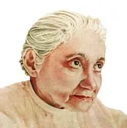 AServa de Deus Luisa Picarreta