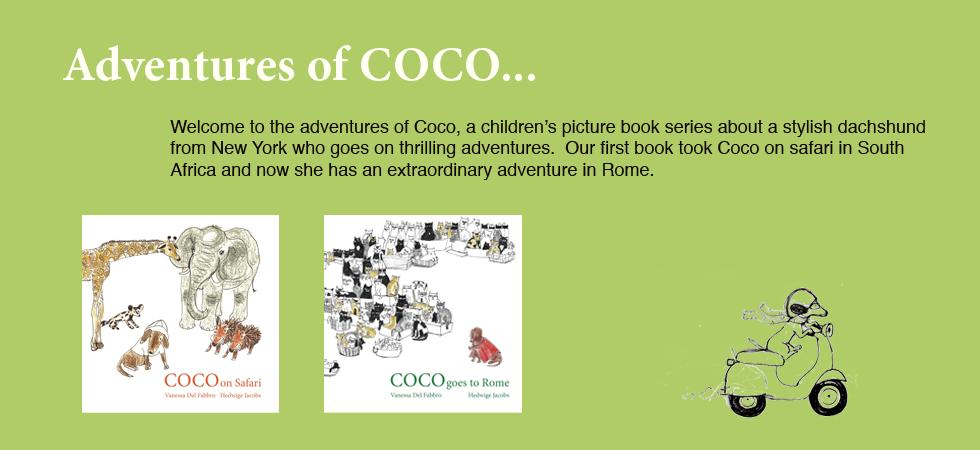 Adventures of Coco