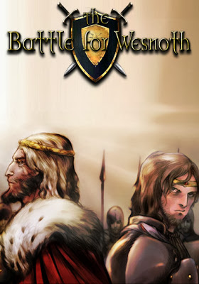 The Battle for Wesnoth Game