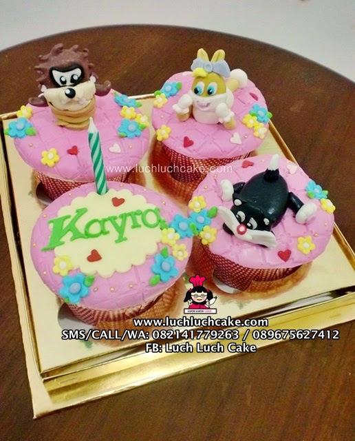 Cupcake Tasmania Daerah Surabaya - Sidoarjo