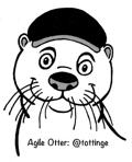 Agile Otter Blog