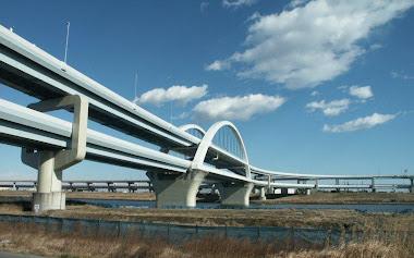 Jembatan Susun