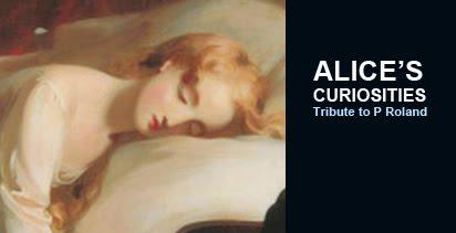 16 συγκροτήματα: Alice's Curiosities
