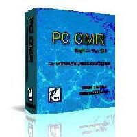 Aplikasi Pembaca LJK | PC OMR 9.0 Full Keygen 1