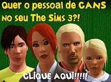 No The Sims 3 também! :D