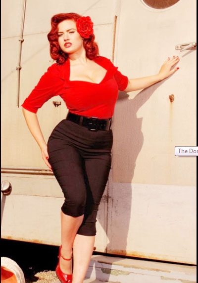 http://www.pinupgirlclothing.com/doris-mayday-top-red.html