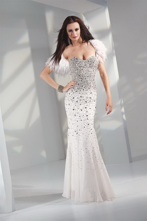 WhiteAzalea Prom Dresses: Beautiful Prom Dresses in ...