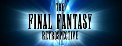 รวมบทสรุปเกมส์ Final Fantasy