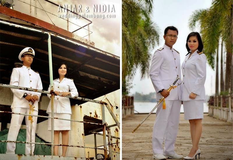 Bahan cetak foto wedding