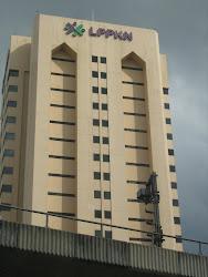 Kursus Kahwin di Bangunan LPPKN, Jalan Raja Laut