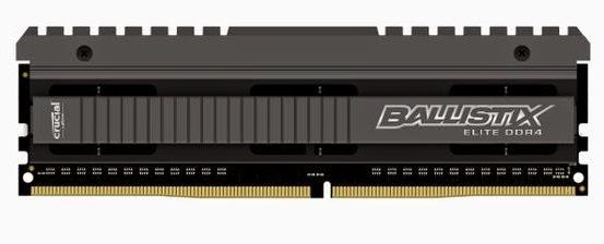 A memória DDR4 da Crucial deve chegar ao mercado em agosto de 2014, em kits com 8, 16 ou 32 GB