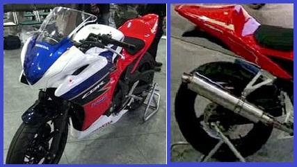 Modifikasi Honda CBR 250R_Fairing Versi HRC-Gambar BModifikasi Motor Terbaru 1.jpg