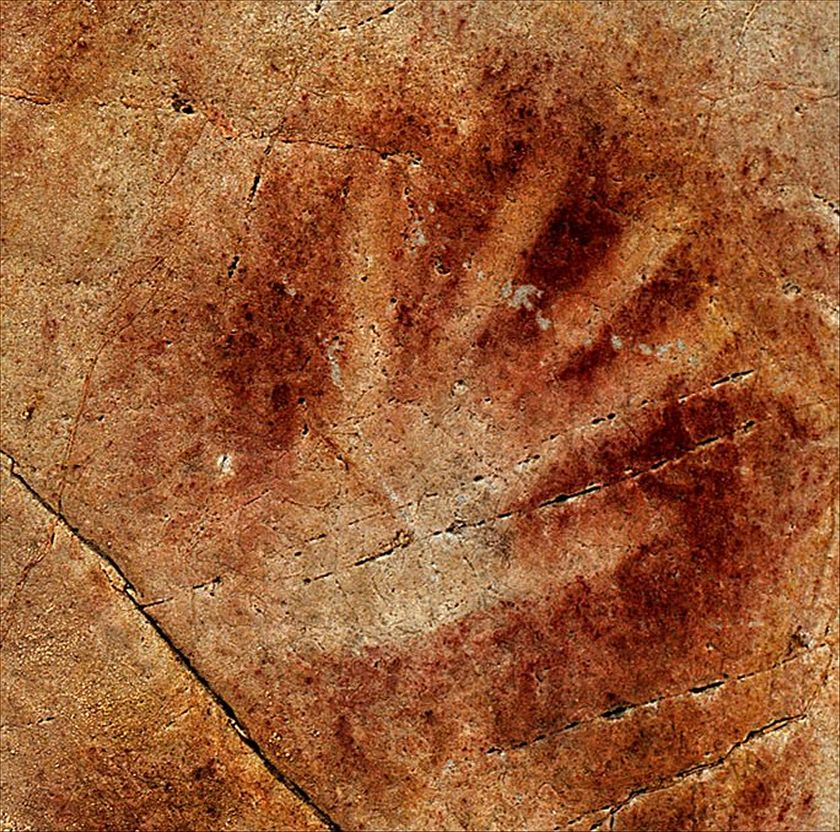 cave art and paintings and their Cave art: cave art, generally, the numerous paintings and engravings found in european caves and shelters dating back to the ice age (upper paleolithic), roughly.