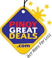 Pinoy Great Deals - CBC2012