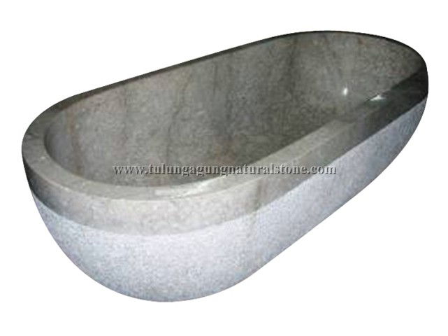 bathtub stone badewanne stein baignoire pierre. Black Bedroom Furniture Sets. Home Design Ideas