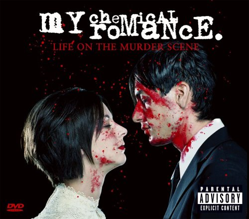 Viva la traducción: My Chemical Romance (2006) - Life on ...