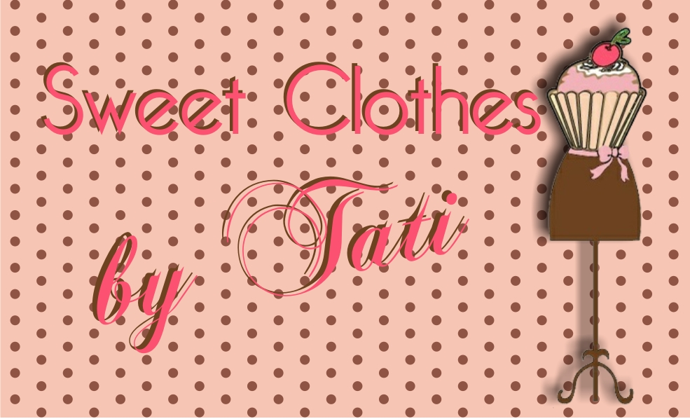 Sweet Clothes by Tati