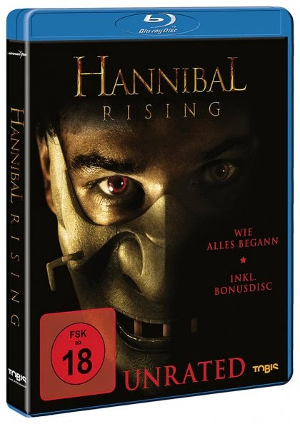 Hannibal – A Origem do Mal (2007) BluRay 720p Dual Áudio