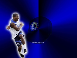 Florent Malouda Chelsea Wallpaper 2011 2