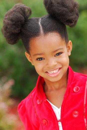 Hairstyles For Ethnic Toddlers : Peinados y Tendencias de Moda: Peinados Afro para ni?os y ni?as 2013 ...
