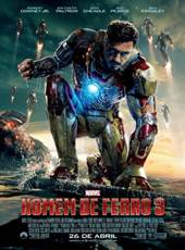 Baixar Homem de Ferro 3