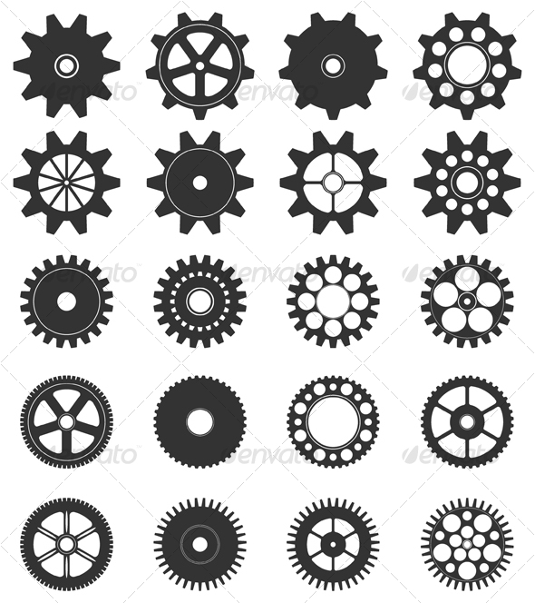 Steampunk Gear Drawing Free steampunk graphicsGear Tattoo Drawing